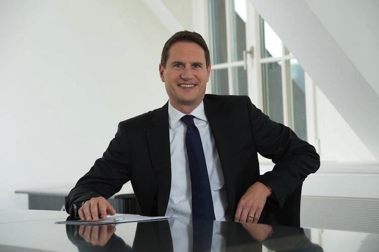 Hantel-Christian in Swisscanto: Auch in 2015 gute Aussichten für Corporates