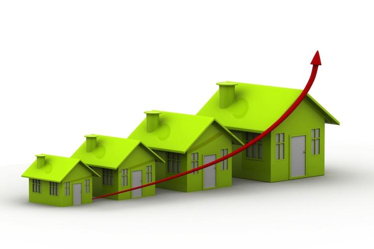 Immobilienindex Shutterstock 96013709-Kopie-2 in Deutsche-Hypo-Index: Immobilienklima mit leichter Sommerflaute