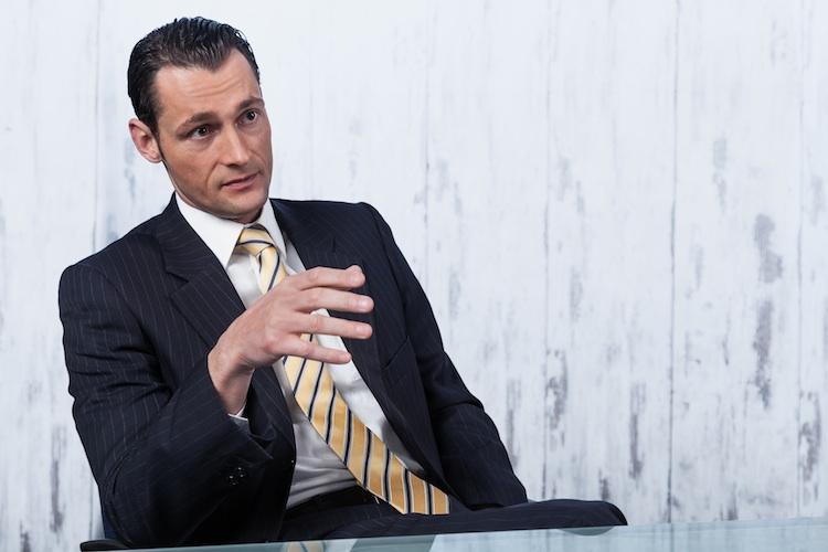 Infinus: Klage gegen Haftungsdach-Vermittler zurückgewiesen