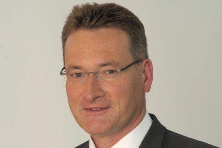 Oliver-Priggemeyer in IVG: Priggemeyer neuer COO