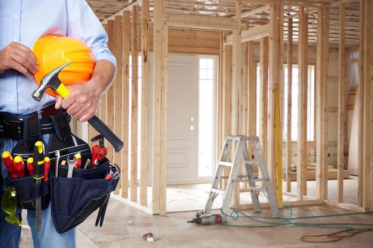 Bausparen: Rolle von Modernisierungen wächst