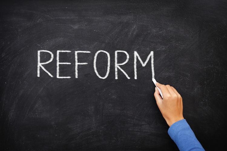 BVK kritisiert VAG-Reform