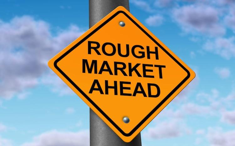 Volatilit T in Quant Capital: Auf größere Verwerfungen an den Kapitalmärkten vorbereiten