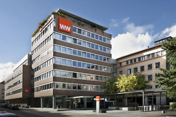 Wüstenrot & Württembergische rechnet 2015 mit mehr Gewinn