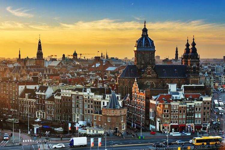 Deutsche Hypo Studie Benelux-Staaten