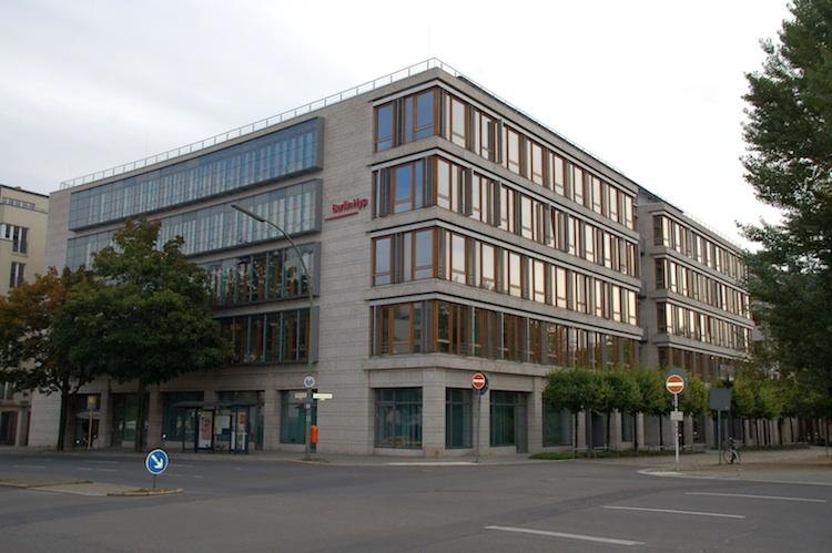 Berlinhyp-corneliusstrasse750 in Berlin Hyp legt im Neugeschäft zu