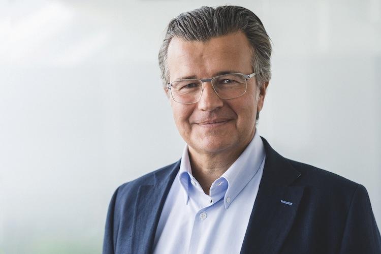 Guido-sandler Bergfuerst AG in Neo Investing: Die Schwarmfinanzierung für Immobilien