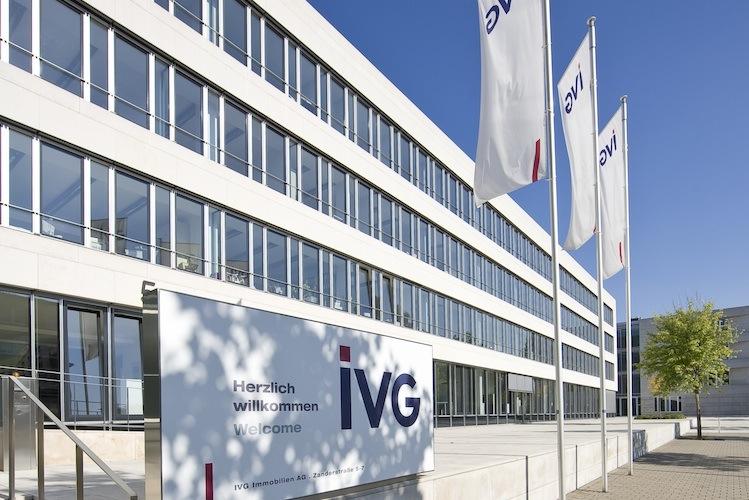 Ivg-zentrale-bonn-750 in IVG-Chef: Kein Verkauf der Institutional Funds