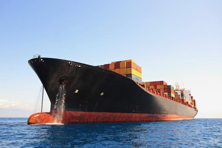Shutterstock 101359084 in Conti will neuen Schiffsfonds auflegen