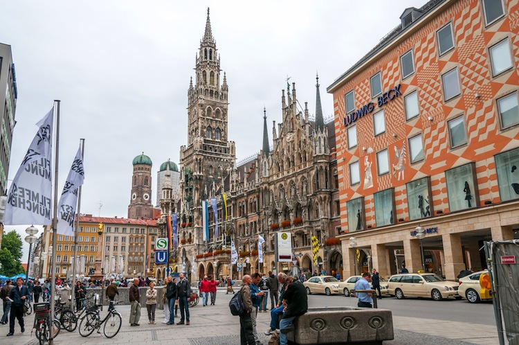 Immobilienstandort München: Kaufen oder nicht?