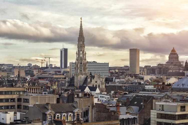 Shutterstock 178866788 in Hannover Leasing investiert erneut in Brüssel