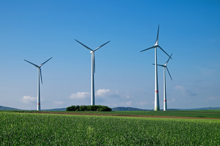 Shutterstock 215542162 in Voigt & Collegen kauft Windpark bei Kaiserslautern