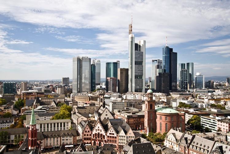 Shutterstock 97889132 in KGAL: Spezial-AIF investiert in Frankfurt
