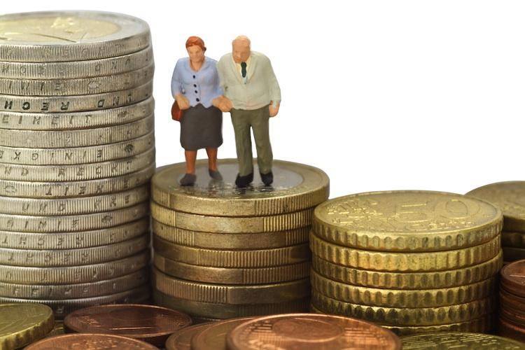 Altersvorsorge-Sparen in Altersgerechtes Wohnen im Eigenheim finanzieren