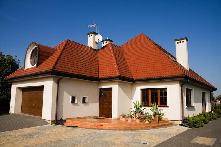 Einfamilienhaus-Kopie in Hell, praktisch, geräumig: So sieht das Traumhaus der Deutschen aus