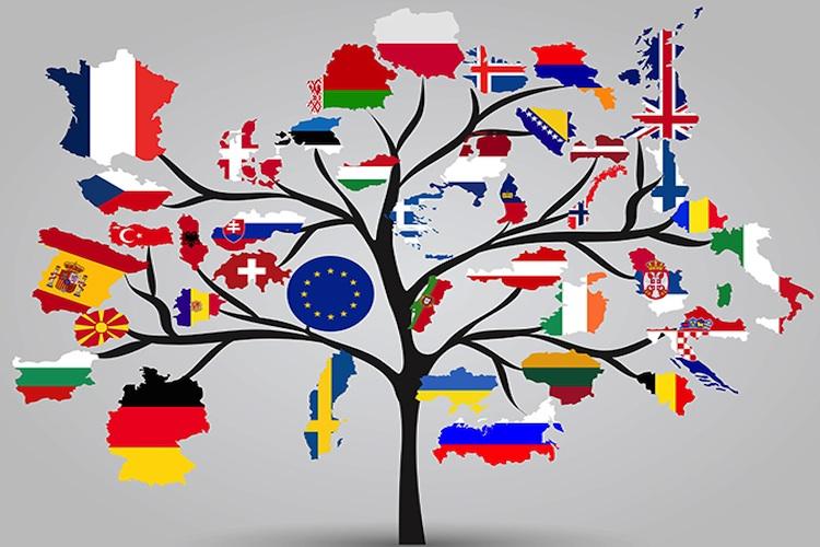 Lebensversicherung: Vielfältige Vertriebslandschaft in Europa