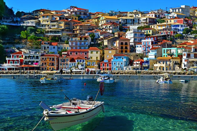 Griechenland-Urlaub-750 in Türken sollen griechischem Immobilienmarkt Schwung bringen