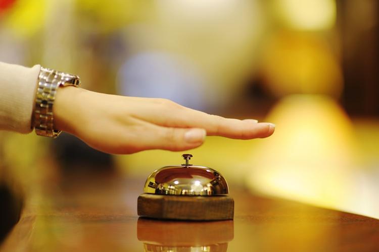 Hotel in Rekordjahr am deutschen Investmentmarkt für Hotelimmobilien