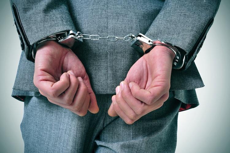 Infinus-Manager bleiben in Haft