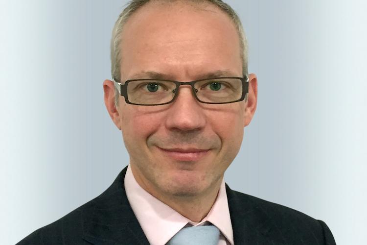Steiner-Patrick-Threadneedle-750 in Threadneedle: Steiner leitet Versicherungsvertrieb
