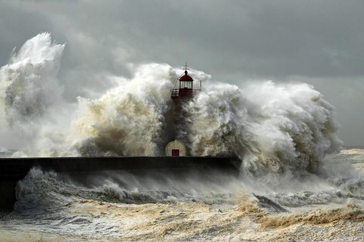 Sturm Orkan in Welche Versicherungen zahlen bei Unwetter?
