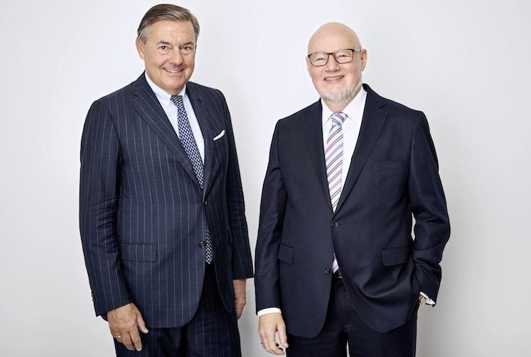 Behrendt Und Hartmann in VDR: Hartmann folgt auf Behrendt