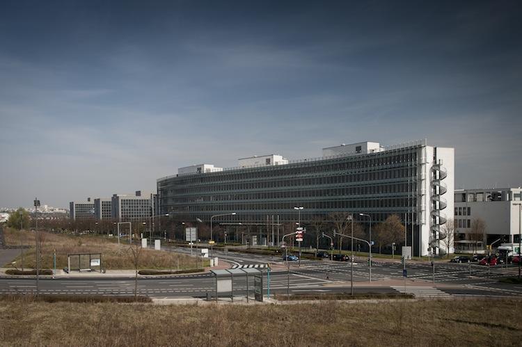 Bild Liegenschaft Ffm2 in KVG-Lizenz für UBS Real Estate