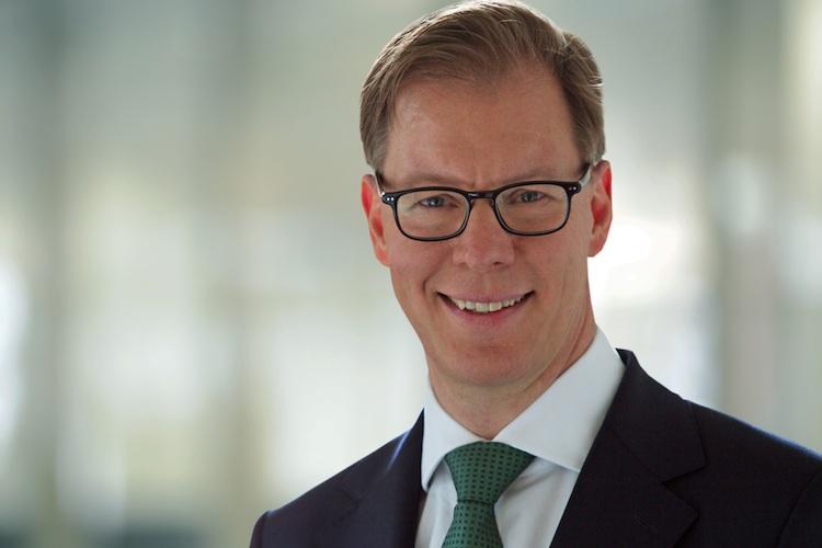 Claus-thomas-lasalle in LaSalle IM: Druck auf die Immobilien-Performance in den nächsten zwei Jahren