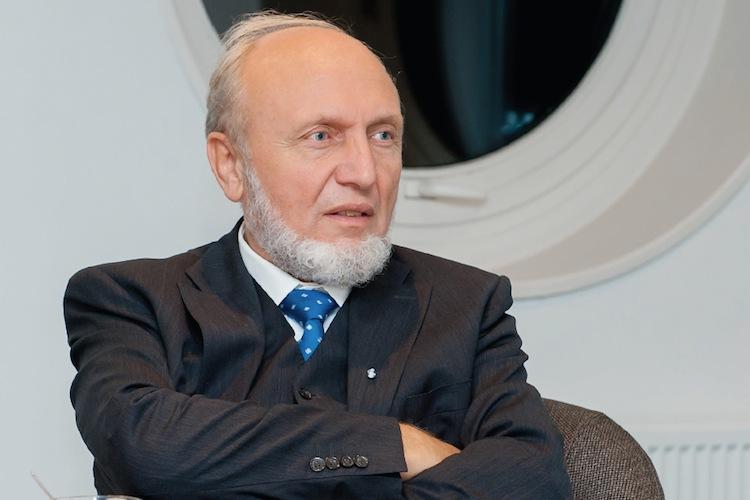 Hans-werner-sinn in Hans-Werner Sinn: Macrons Pläne teilen Europa
