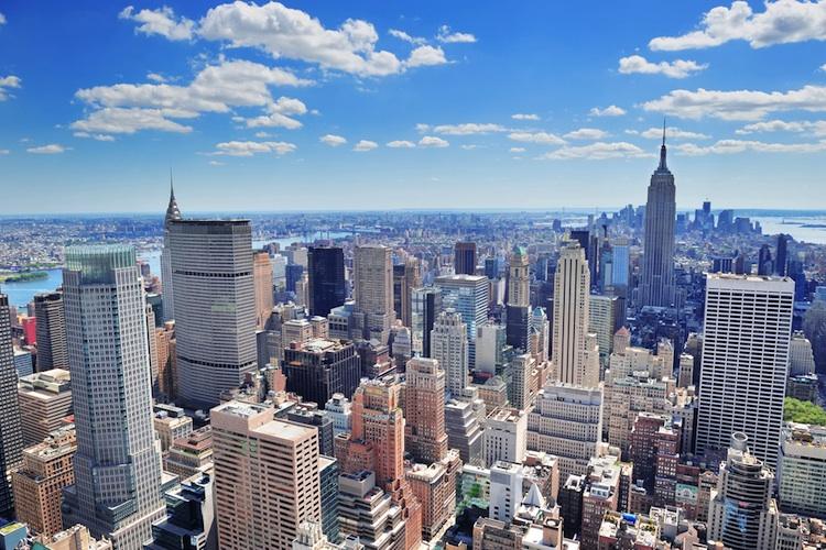 New-york-shutt 105789410 in USA: Hauspreise fallen im Monatsvergleich