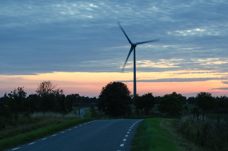 Shutterstock 213643015 in Aquila Capital und EWZ investieren in schwedische Windkraft