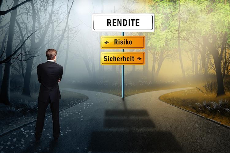 Altersvorsorge: Deutsche wollen Sicherheit und Rendite
