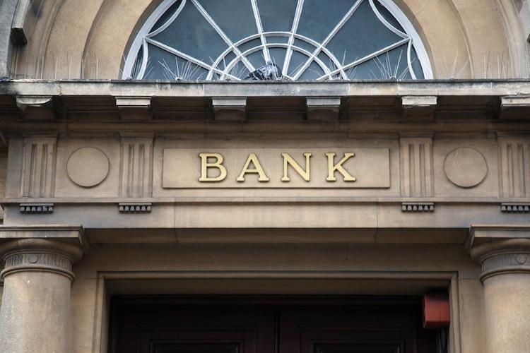 Bank in Studie: Banken sehen sich durch FinTechs bedroht