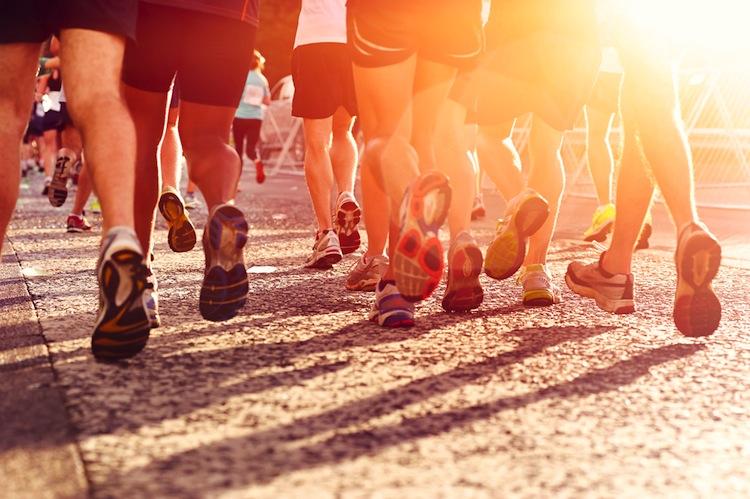 Gesundheitssystem in PMA engagiert sich für Betriebssport im Mittelstand