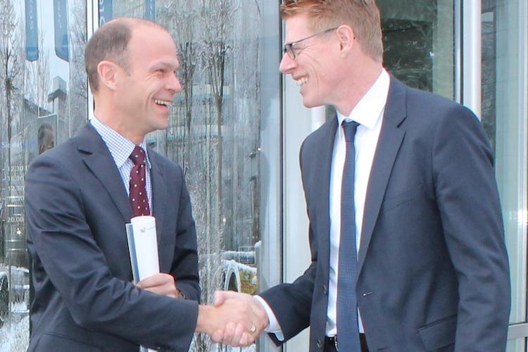 Steyler Ethik Bank und Mehrwert vereinbaren Kooperation