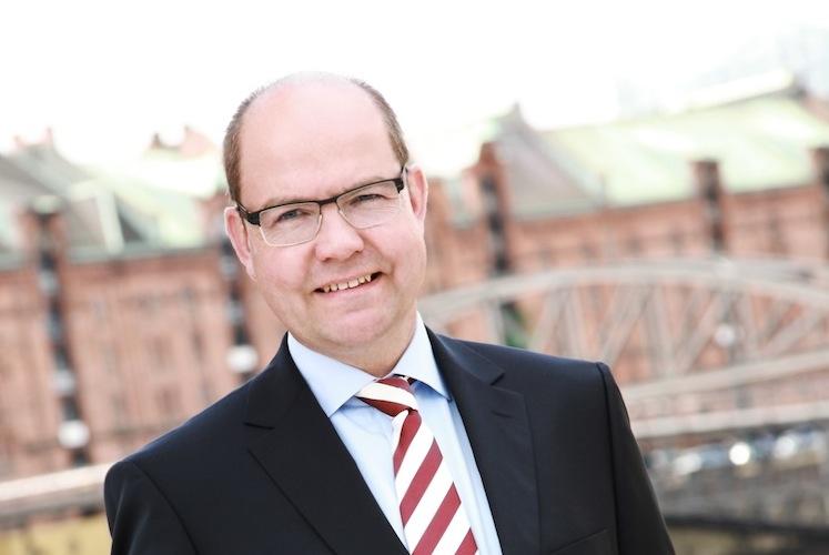 Nils Lorentzen in DFR: Zahl der Schiffsverkäufe und Sanierungen rückläufig