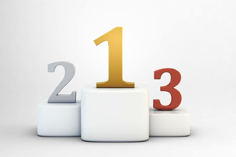 Ranking-BU-Versicherer in Erneut Bestnoten für BU-Versicherer