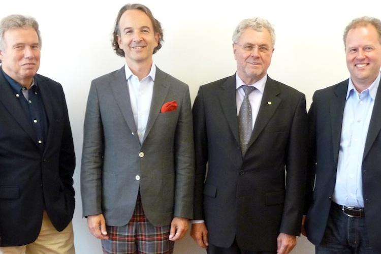 Zweite VEVK-Mitgliederversammlung in Hamburg