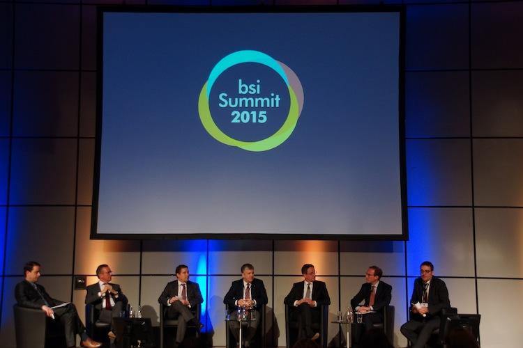 BSI-Summit