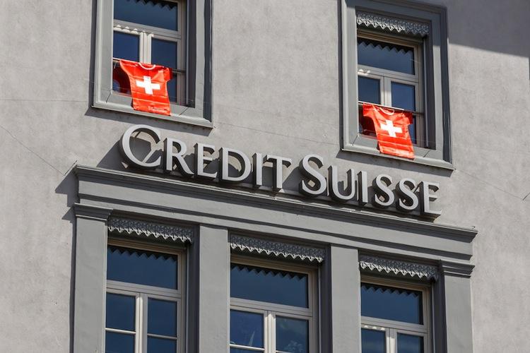 Credit-suisse in Kräftiger Gegenwind bei Credit-Suisse-Sanierung - Milliardenverlust