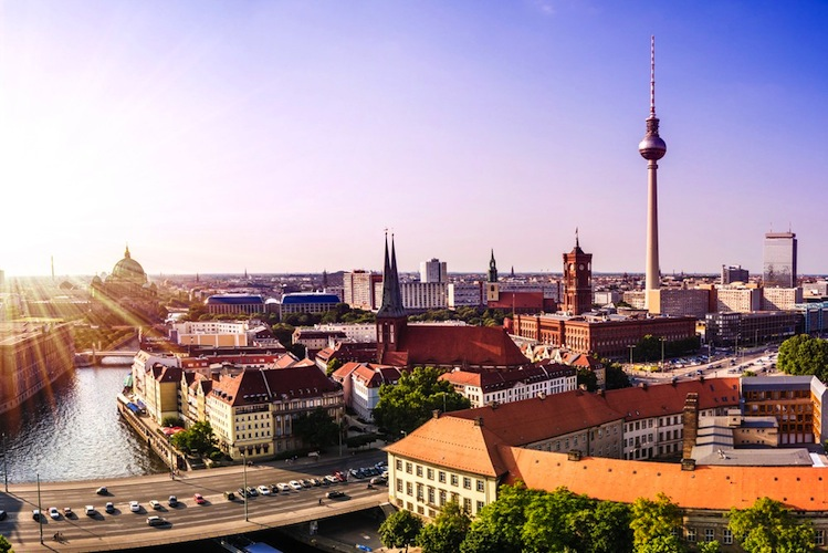 Mietwohnungen-berlin in Immobilienkauf im Osten: Gefahr bei Preiskorrekturen