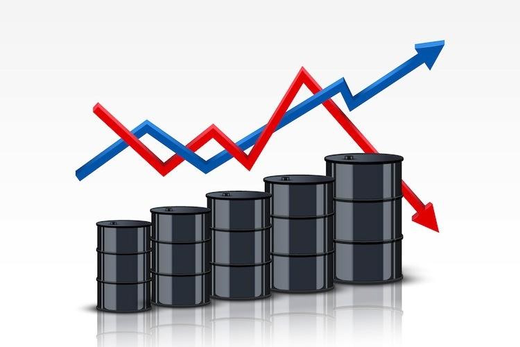 Oelpreis in Ölpreis uneinheitlich, Goldpreis steigt nach Yellen-Rede
