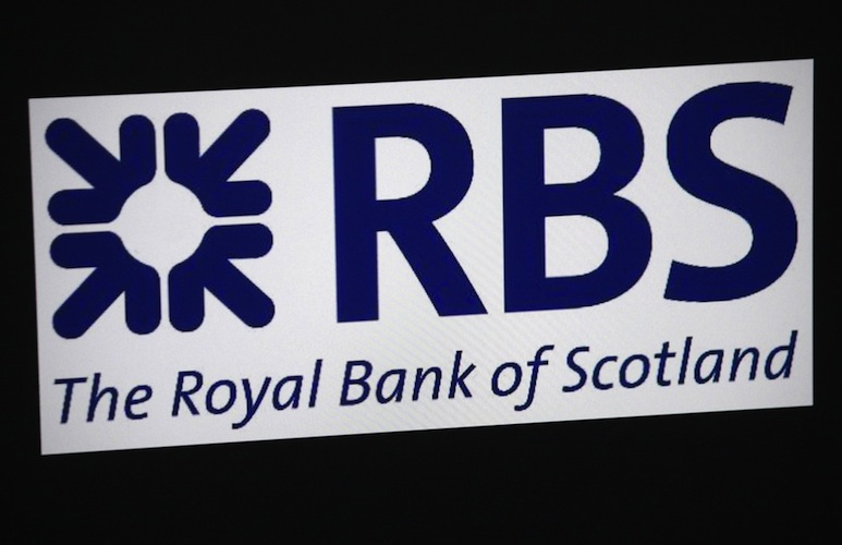 Royal-bank-of-scotland in Brexit zwingt Royal Bank of Scotland Pläne für 2020 zu vertagen