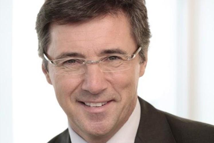 03 Dietmar P Binkowska in IVG: Binkowska neuer CEO