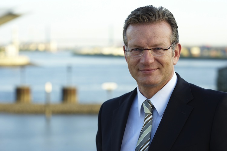 Boecher in Paribus: DGNB-Zertifikat für Fondsimmobilie