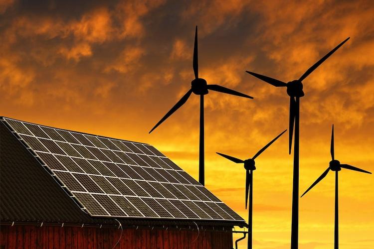Erneuerbare-Energien in 38 Prozent aller neuen Wohngebäude werden mit erneuerbaren Energien beheizt