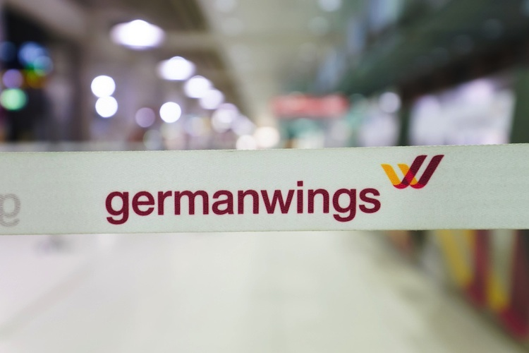Germanwings in Germanwings-Absturz: Airlines haften auch bei Suizid