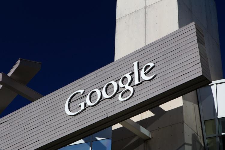 Google in Morgan Stanley-Finanzchefin geht zu Google