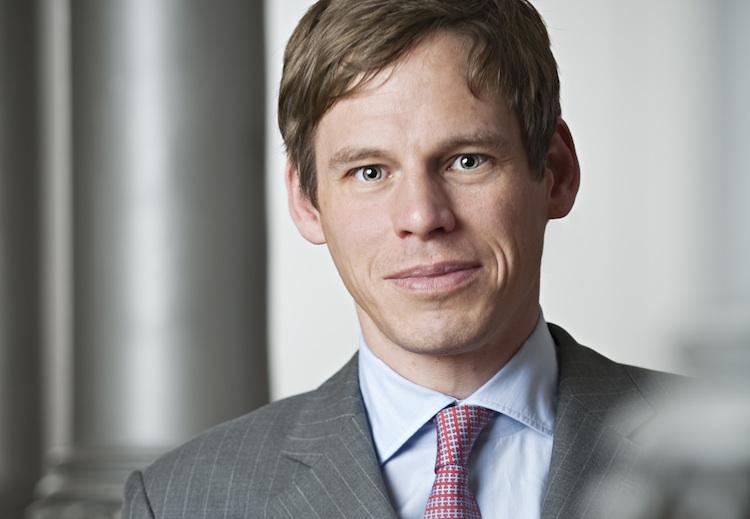 Marc Drie En HANSAINVEST-Kopie in Drießen geht zu Hansainvest