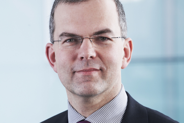 Hans-Jörg Naumer, Allianz Global Investors